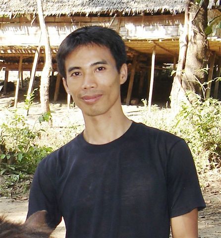 After serving as a Free Burma Ranger relief team leader, Di Gay Htoo was ...