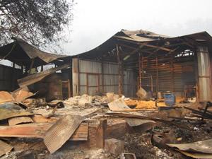 Ban Mae Surin camp (Site 2)