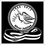 8888 silver jubilee