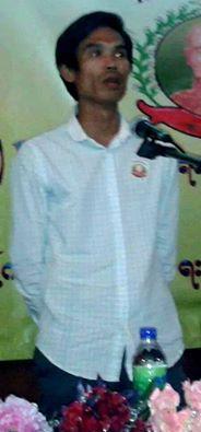 AUNG GYI(GSC) KILLED IN MALAYSIA
