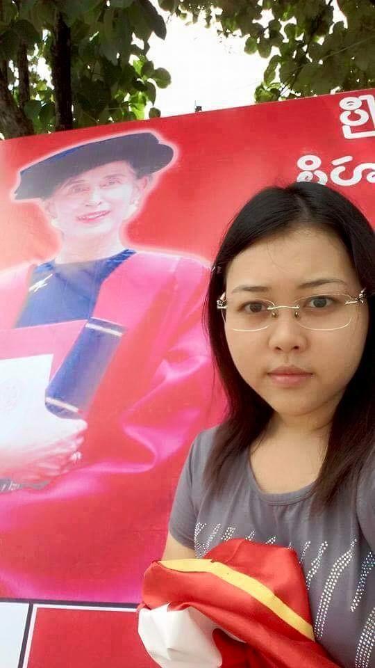 Chaw Sandi Tun